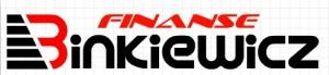 Binkiewicz Finanse Logo